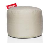 Fatboy Point Stonewashed pouf -Zand