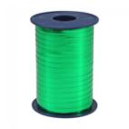 Ribbon 250m x 5mm Metallic - green