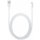 Apple Laad+Datakabel Lightning 1m wit