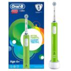 Oral-B JUNIOR 6+ tandenborstel - Groen