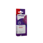 weCare cartrige Canon CLI-581 rood