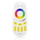 Milight 4-zone touch afstandsbediening RGBW