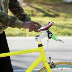 Mobilize universele smrtphone fietshouder
