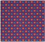 FC Barcelona kaftpapier FCB1899 70 x 100 cm 2 stuks
