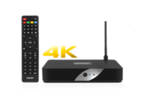 EMINENT EM7680 4K TV Streamer Libre-ELEC Kodi