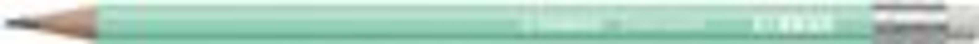 Stabilo potlood Swano pastel, groen, met gom