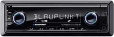 Autoradio enkel DIN Blaupunkt Nürnberg 370 DABBT DAB+ tuner, Bluetooth handsfree, Aansluiting voor stuurbediening