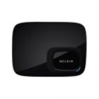 Belkin ScreenCast AV 4 Draadloze AV-naar-HDTV Adapter - Zwart