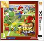 Mario Tennis Open (Nintendo Selects)