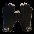 Acer handschoenen zwart
