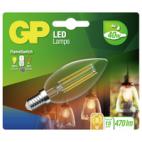 GP LED lamp E14 4W 470Lm kaars