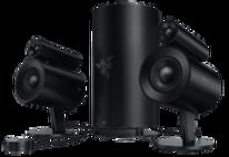 RAZER Nommo Pro 2.1 Gaming-speakers - Zwart