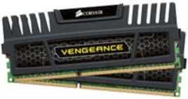 Corsair CMZ4GX3M2A1600C9 geheugenmodule 4 GB DDR3 1600 MHz