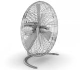 Stadler Form Charly ventilator