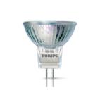 halogeenlamp GU4 20W 204Lm reflector 2 stuks