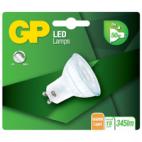 GP LED Lamp Reflector GU10 5W Dimbaar