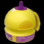 Electrical pomp 400 watt - 2PSI - 520L/min