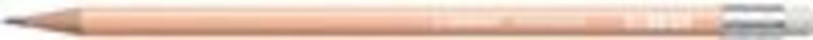Stabilo potlood Swano pastel, oranje, met gom