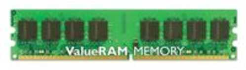 Kingston Technology ValueRAM 512MB DDR2-667 geheugenmodule 0,5 GB 667 MHz