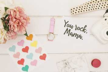 Mother's Day: Everything You Need To Know About Making Your Mum Feel Special in Dubai 2020