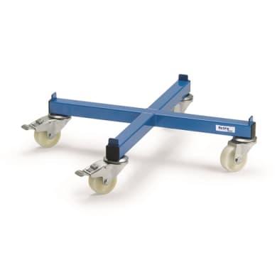 Fetra Fassroller 13650 Durchmesser 610 mm