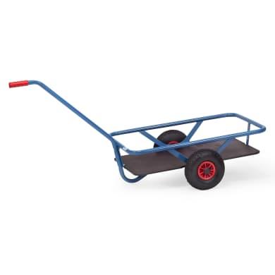 Fetra Handwagen mit Boden - Kapazität 200 kg