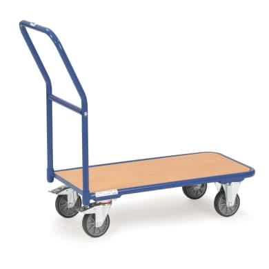 Fetra Magazinwagen - Kapazität 250 kg