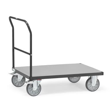 Fetra Schiebebügelwagen - Kapazität 600 kg