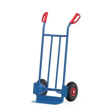Fetra Stahlrohrkarre - Kapazität 250 kg