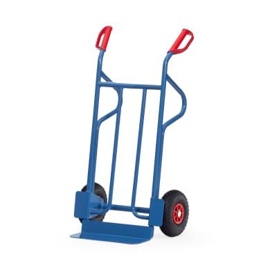 Fetra Stahlrohrkarre - Kapazität 350 kg
