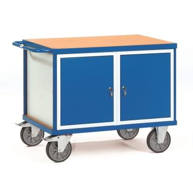 Fetra Tischwagen 2475 Ladefläche 1.000 x 700 mm