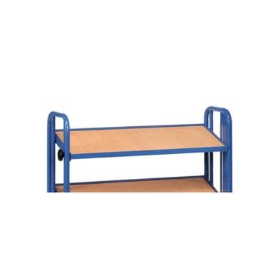 Fetra Zusatzboden für Montagewagen 2881/2882 Ladefläche 900 x 315 mm