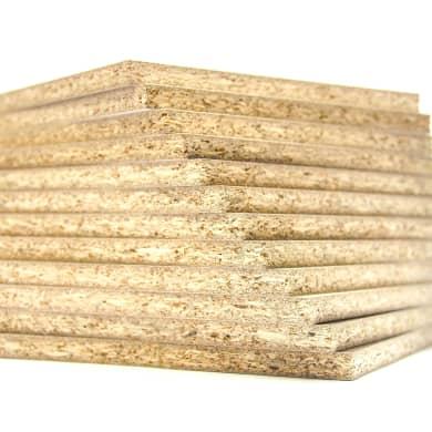 Einlegeboden Palettenregal Spanplatte P4 Höhe: 38 mm - 1805 mm x 1088 mm