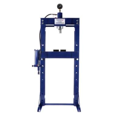 Werkstattpresse PROFI mit Manometer Pressdruck 40.000 kg