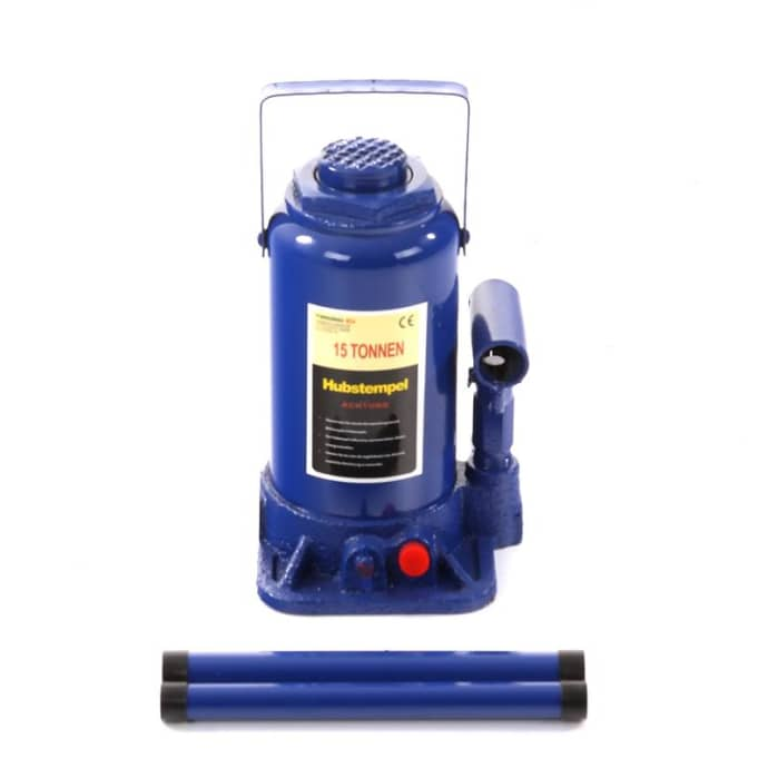 Hubstempel hydraulisch bis 20000 kg