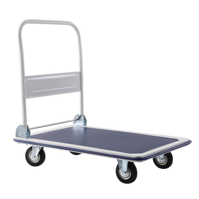 Transportwagen/ Schiebebügelwagen 300 kg