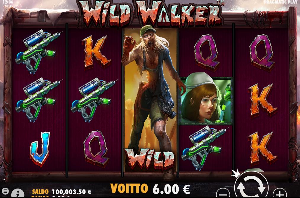 Wild Walke