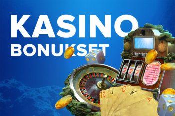 AHTI Games kasino bonukset selitettynä – Merenalaisten bonusten ratkaisu