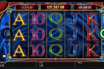 AHTI kasino ylpeänä esittelee: Ensimmäinen jackpot voitto