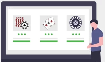 Discover Casino Software Game Providers