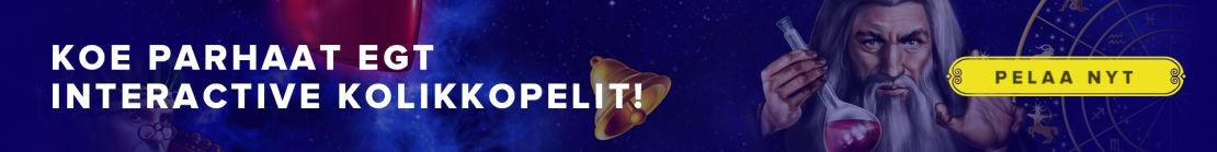 Blueprint Gamingin mobiilipelit