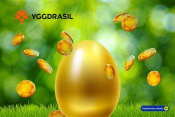 Suuri pääsiäismunajahti lähtee käyntiin