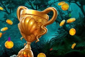 Raging Rex-turnaus ja vuoden villeimmät palkinnot