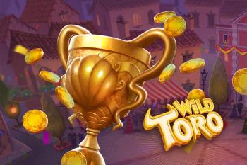 Wild Toro -turnaus tietää jännittäviä pelihetkiä ja arvokkaita palkintoja
