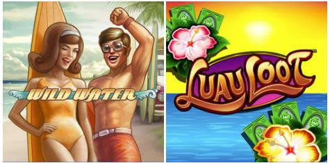 AHTI Games Casino Kolikkopelit