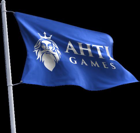 Ahtigames Flag