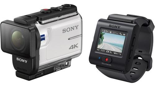 SONY FDR-X3000のVLOGセットアップまとめ
