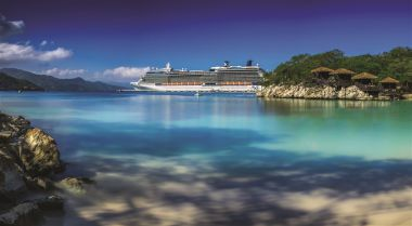 Have A Drink On Us With Celebrity Cruises