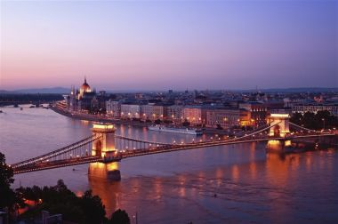 Europe's Waterways with Riviera