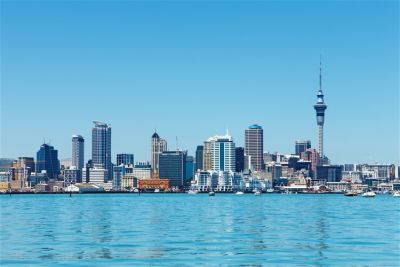 Auckland Best Value Flight